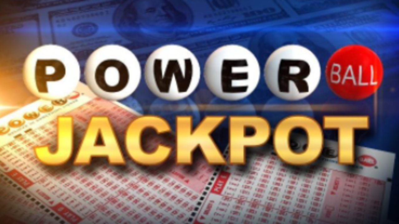 Powerball Jackpot Climbs To 223 Million For Tonight S Drawing