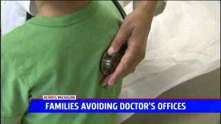 Safely Back to School: Doctor with Metro Health weighs in on the importance of vaccinations