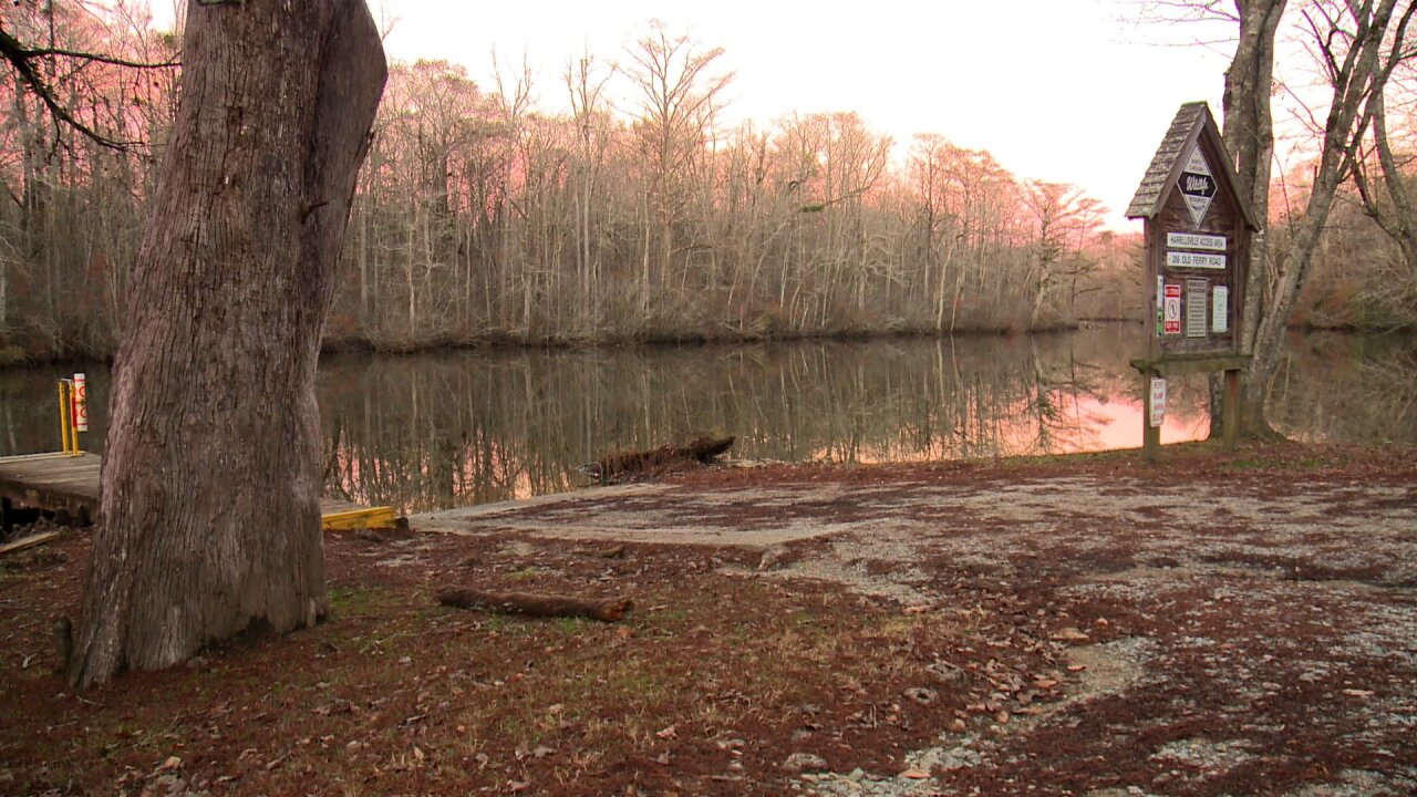 Hertford County boaters find body, deputies investigating ashomicide