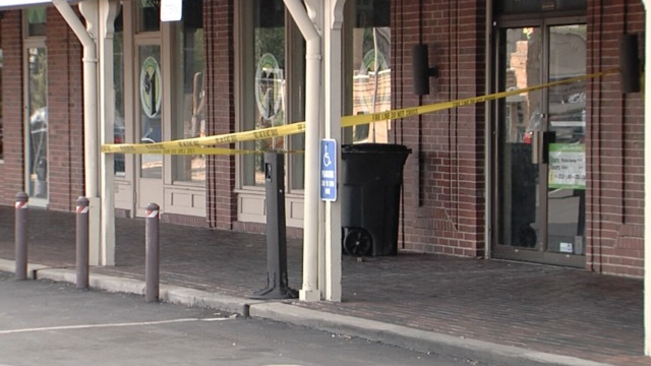 Dollar Tree fire shuts down Westport businesses