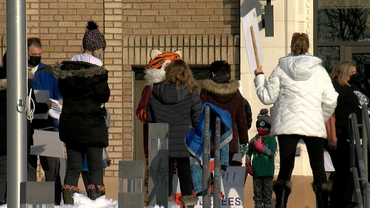 Littleton School Board contemplates school consolidations amid parents' concerns