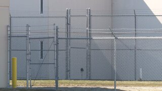 COVID-19 outbreak at Weber County Jail