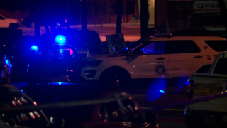 E Girard Ave DV-related shooting_Oct 12 2021