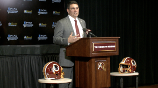 NFL head coaching hires ranging from experienced tonewcomers