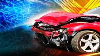 1 dead in head-on collision in Okeechobee County