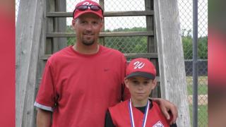 12 year-old Brandon Lowe (Courtesy: Lowe family)