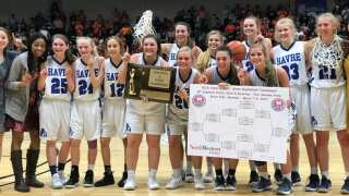 State A girls: Havre tops Hardin for back-to-back titles