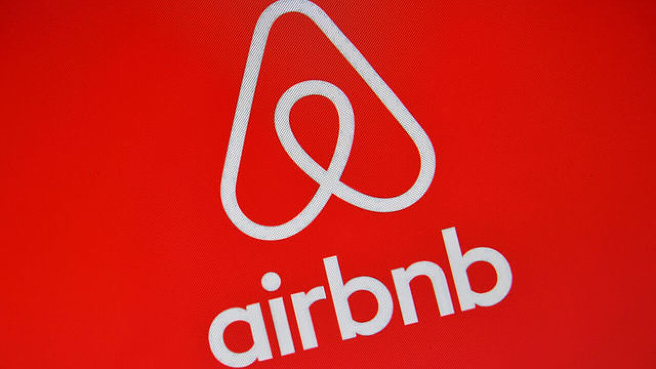 Woman ousted from Aspen apartment after listing unit on Airbnb