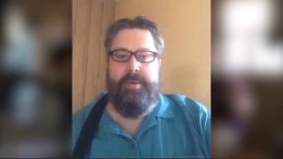 Great Falls man shares his music via Facebook as COVID-19 shuts down venues
