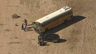 40th St:Pecos Rd School Bus Crash.jpeg