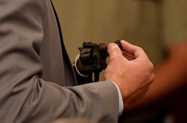 Photos: Holly Bobo Murder Trial Day 10