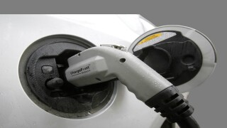 More electric car charging stations to be built statewide