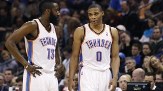 On Basketball-Rockets Trade