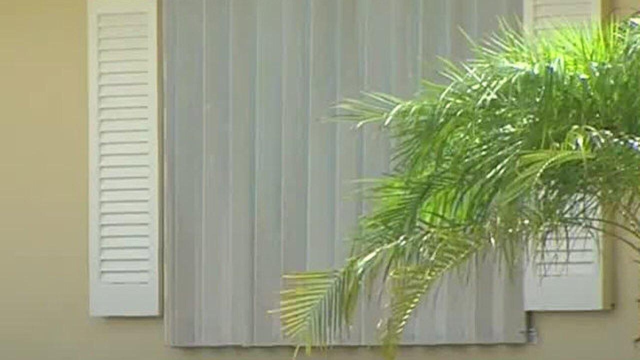 Tariffs could send hurricane shutter costs soaring