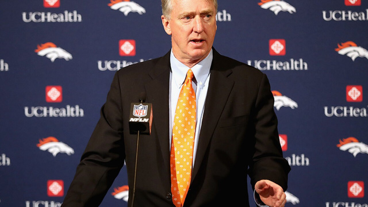 Broncos CEO praises players for sticking together, says 'all must take responsibility'