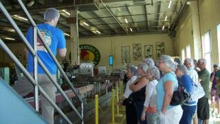 Debbie's Deals: Fun, free tours include Celestial Seasonings, Denver Mint, Coors Brewery