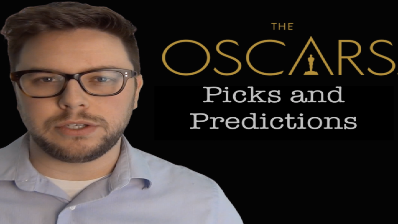 WATCH: 2016 Oscars picks and predictions