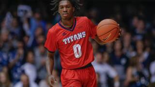 Antoine Davis scores game-high 28 in Detroit Mercy loss to NC State
