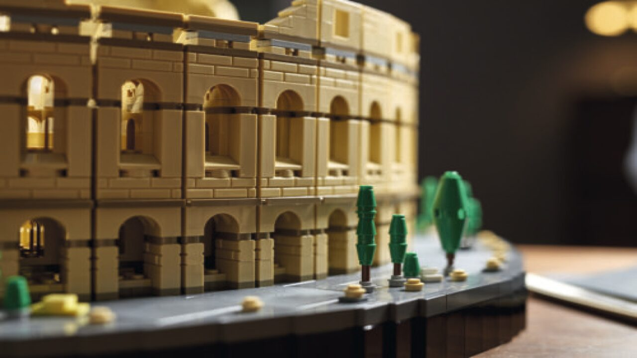 Lego Just Released Its Largest Set Ever