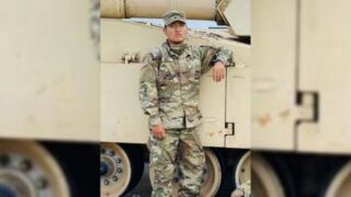 Fort Hood soldier dies after collapsing during physical fitness training