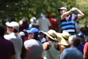 Virginia Beach golfer Marc Leishman matches career-high with seventh top-10 finish ofseason
