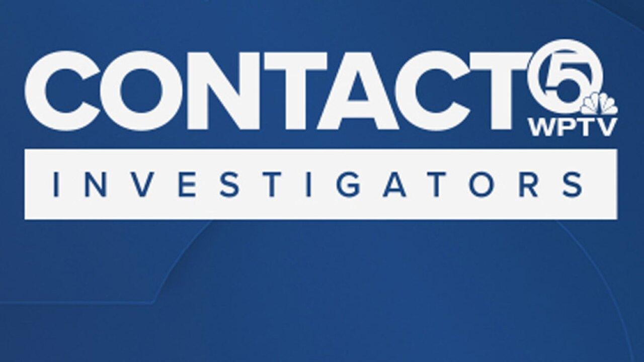 WPTV Contact 5 Investigators