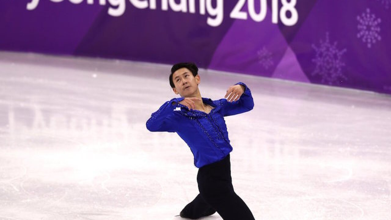 Denis Ten: Olympic figure from Kazakhstan skater stabbed to death