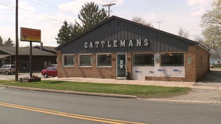 Ashland County restaurant owner's decision to go mask-less upheld by judge