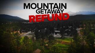 Vacation Rental Refund
