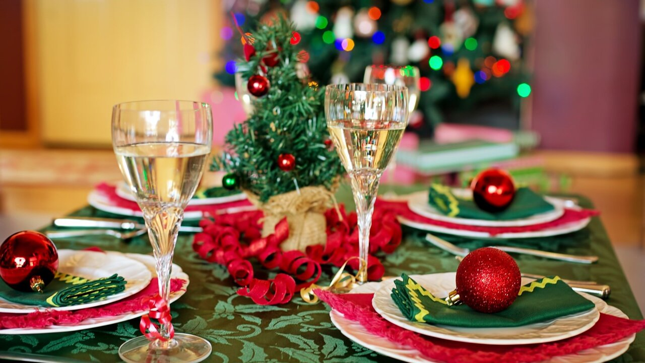 Where To Eat In New Orleans For Christmas Eve 2020 Where to eat Christmas dinner in Las Vegas | 2019
