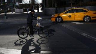 Electric Bike Crackdown