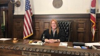 Summit County judge
