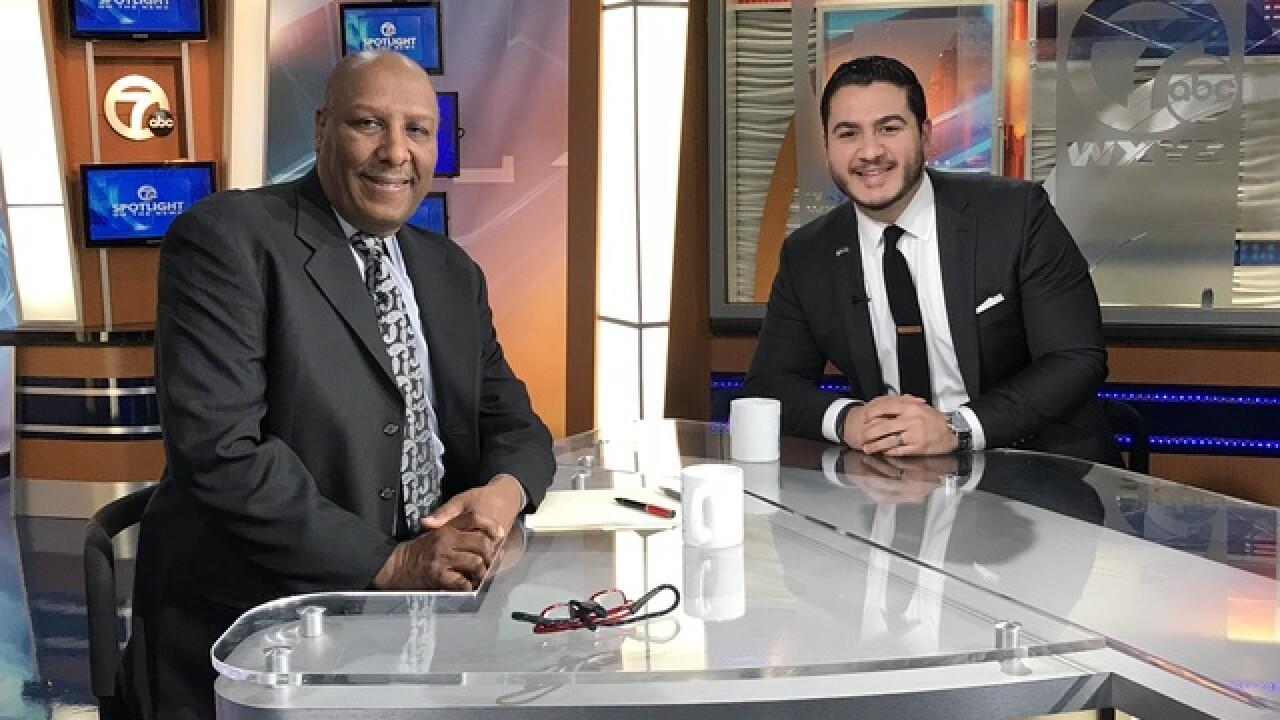 Spotlight on candidates El-Sayed & Thanedar