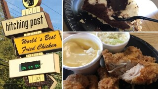 $30 & Under: The 'world's best fried chicken' at Hitching Post is pretty darn good