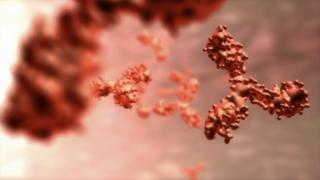 Sorrento Therapeutics is developing DNA-encoded monoclonal antibodies
