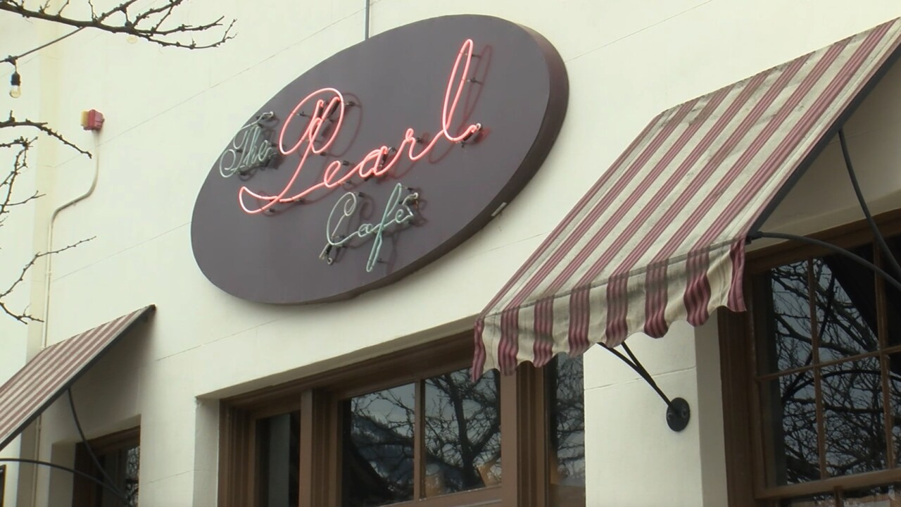 Pearl Cafe temporarily closes