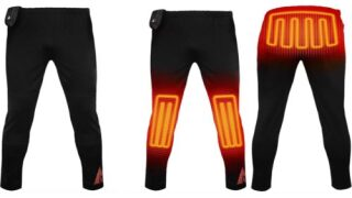 Amazon Sells Heat-up Pants For The Person Who's Always Cold