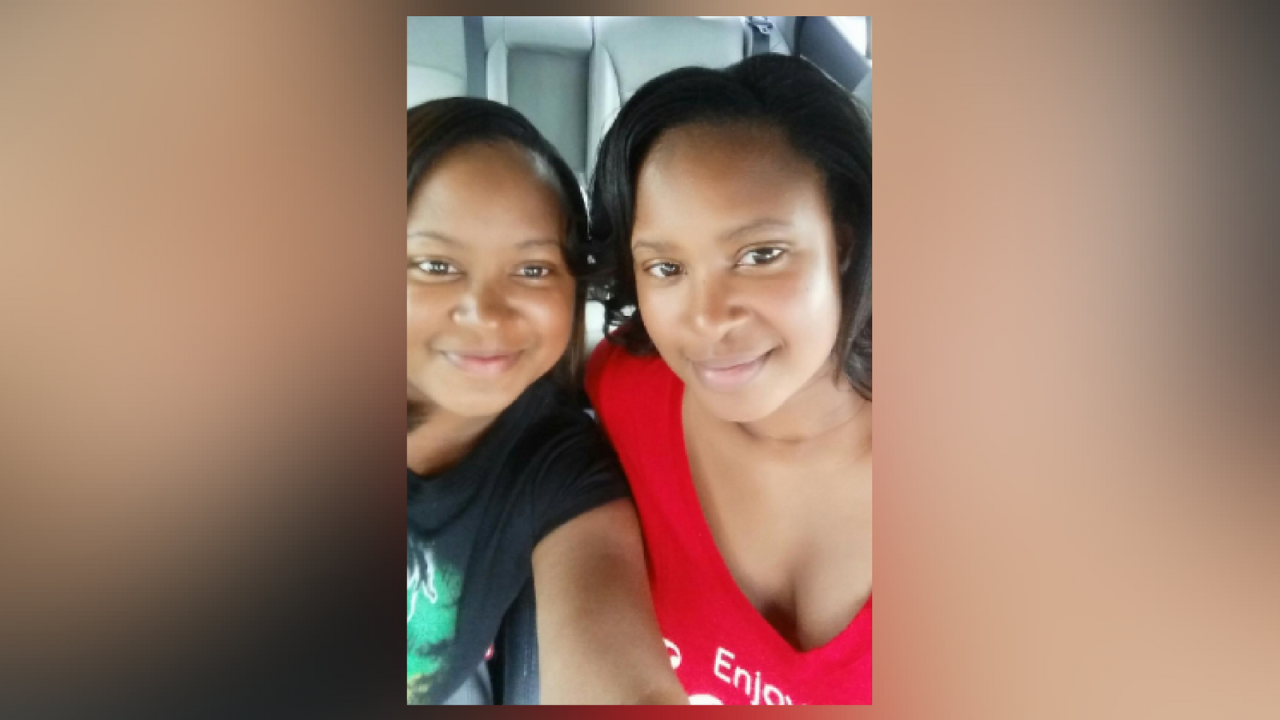 Local mother and daughter remain missing three months later, twin sister speaksout