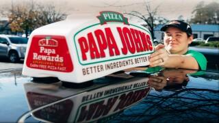 Papa John's is offering $400 bonuses amid labor shortage