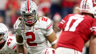 Ohio State Heisman finalist Chase Young to enter NFL draft, could be Redskinstarget