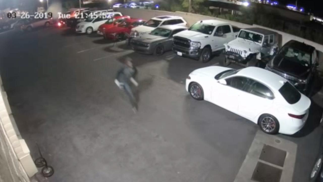 Dodge Dealership San Diego >> Suspect arrested in Carlsbad dealership arson, charged ...