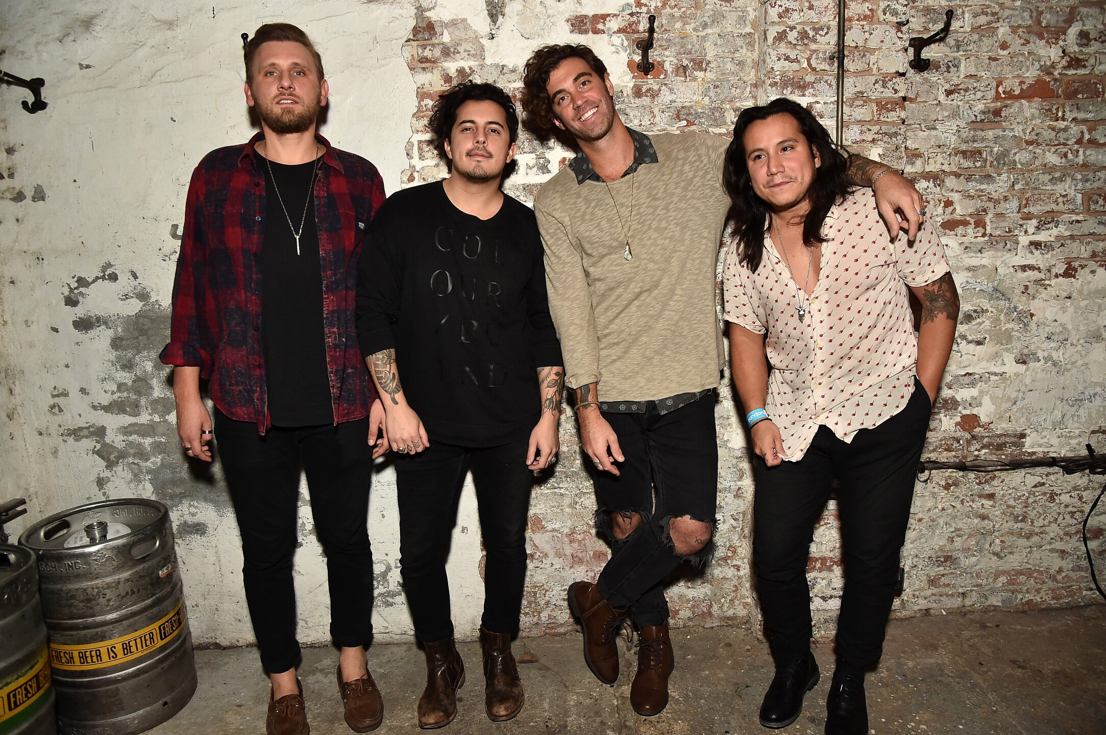 Poland Spring Presents American Authors Powered By Pandora