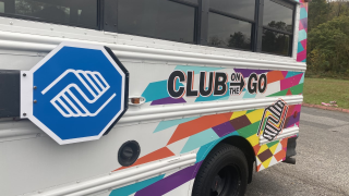 Boys & Girls Club brings their programs to the community