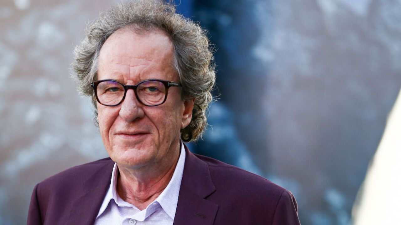 Actor Geoffrey Rush awarded  $1.9M payout on #MeToo defamation case