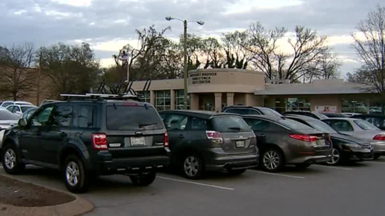 Criminals Target Gym Parking Lots