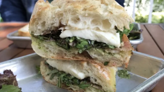 Door County Creamery is the best sandwich spot in Wisconsin, according to Yelp and Buzzfeed