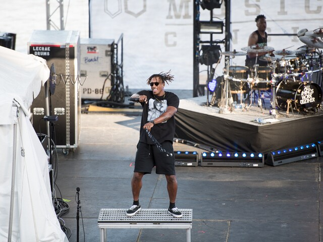 Bunbury Music Festival 2018 wraps up at Sawyer Point and Yeatman's Cove