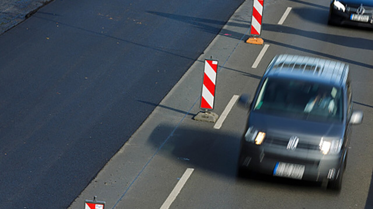 Lane shifts and closures planned for MD 175 in Fort Meade