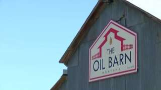 Montana Made: The Oil Barn