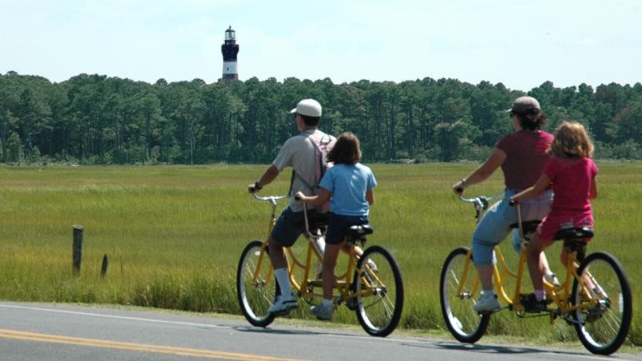 Chincoteague named contender for Best Coastal Small Town in USA Today contest
